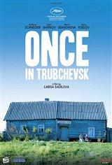 Once in Trubchevsk Affiche de film