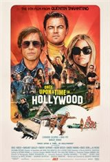 Once Upon a Time...in Hollywood: The IMAX Experience