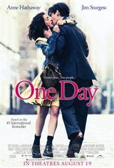 One Day Movie Poster Movie Poster