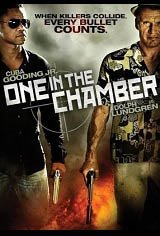 One in the Chamber Movie Poster Movie Poster