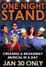 One Night Stand: Overnight Musicals Movie Poster
