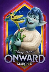 Onward Poster