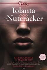 Opéra National de Paris : Iolanta & Casse-noisette Affiche de film