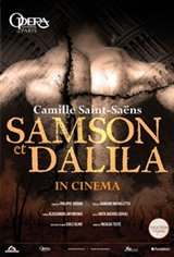 Opera national de Paris: Samson et Dalila Movie Poster