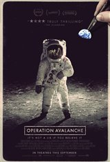 Operation Avalanche Movie Poster