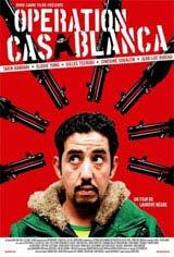 Operation Casablanca Movie Poster