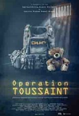 Operation Toussaint Large Poster
