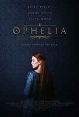 Ophelia Movie Poster