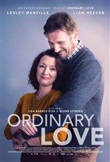 Ordinary Love Movie Poster
