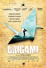 Origami Movie Poster
