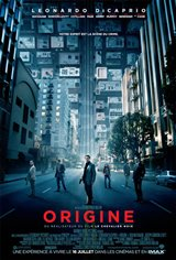Origine Movie Poster