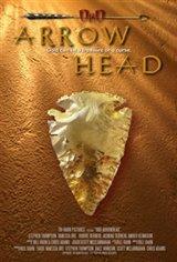 Oro Arrowhead Large Poster