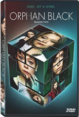 Orphan Black: Season Two Large Poster