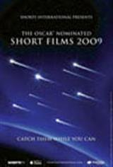 Oscar Nominated Live Action Shorts (2009) Movie Poster