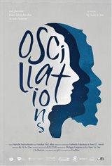 Oscillations (v.o.f.) Affiche de film