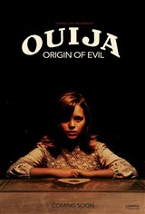 Ouija: Origin of Evil Movie Poster
