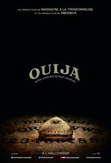 Ouija (v.f.) Affiche de film