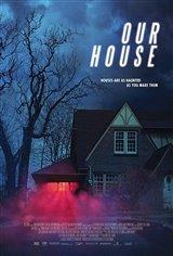 Our House (v.o.a.s.-t.f.) Affiche de film