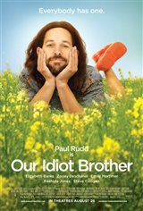 Our Idiot Brother Movie Poster Movie Poster