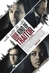 Our Kind of Traitor Affiche de film