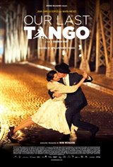 Our Last Tango Large Poster