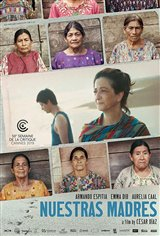 Our Mothers Affiche de film