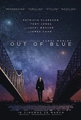Out of Blue Affiche de film