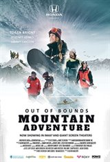 Out of Bounds: Mountain Adventure Movie Poster