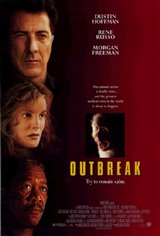 Outbreak Movie Poster Movie Poster