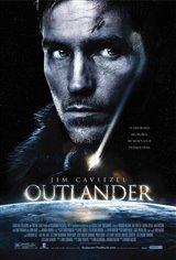 Outlander (2009) Movie Poster Movie Poster