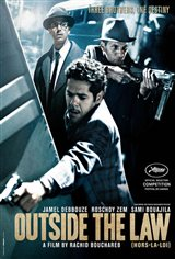 Outside the Law Movie Poster Movie Poster