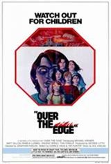 Over the Edge Movie Poster
