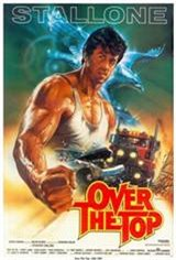 Over the Top Movie Poster