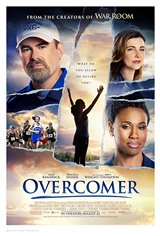 Overcomer Movie Poster Movie Poster