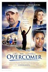 Overcomer (v.o.a.) Affiche de film