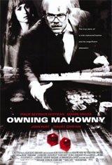 Owning Mahowny Movie Poster