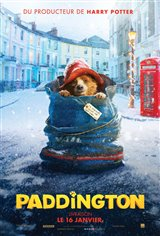 Paddington (v.f.) Affiche de film