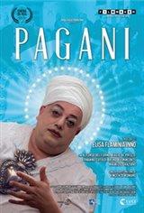 Pagani Movie Poster
