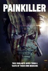 Painkiller Movie Poster Movie Poster