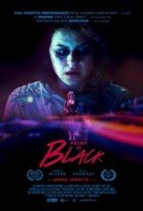 Paint It Black Movie Poster