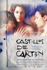Paper Castles Movie Poster