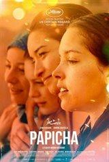 Papicha Large Poster