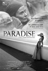 Paradise Movie Poster