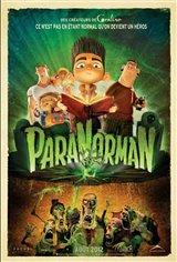 ParaNorman (v.f.) Movie Poster