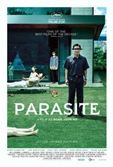 Parasite Movie Poster Movie Poster