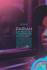 Pariah Movie Poster