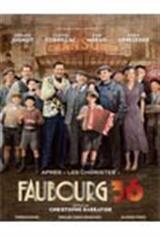 Paris 36 Movie Poster