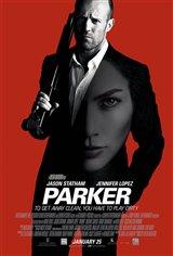 Parker Affiche de film
