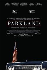 Parkland Movie Poster Movie Poster