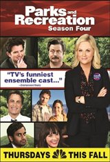 Parks and Recreation: Season Four Movie Poster Movie Poster